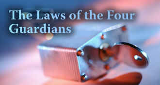 The Laws of the Four Guardians