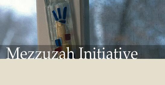 Mezuzah Initiative